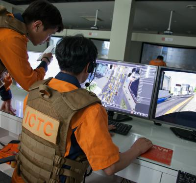 South Korean FRS invests in simulation training