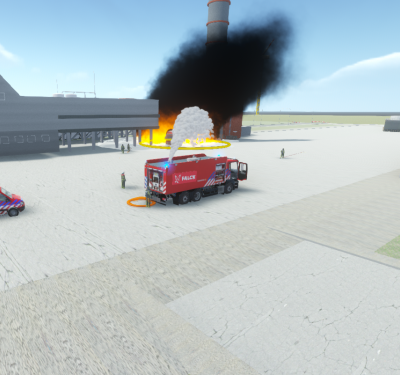 XVR Close-up: Falck und XVR-Training in der Cloud